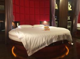 Kande Club Hotel, Dongguan