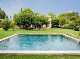 Beautiful Large Aix Villa, Aix-en-Provence