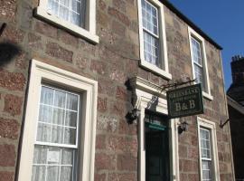 Greenbank Guest House, Callander