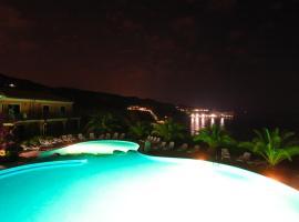 Villaggio Hotel Lido San Giuseppe, Briatico