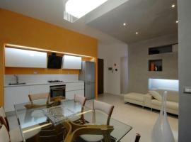 Lollo Apartment, Mantova