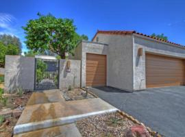 Rancho Mirage Condo Rental Room 14, Cathedral City