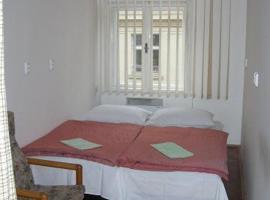 Hostel Bell, Prague