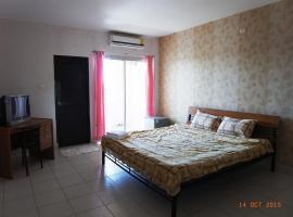Big Loft Apartment, Khon Kaen
