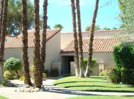Rancho Mirage Condo Rental Room 50, Cathedral City