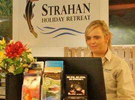 , Strahan