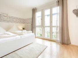 Freiburg City Apartment, Freiburg im Breisgau