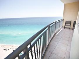 Oceanfront Apartments in Sunny Isles, Sunny Isles Beach