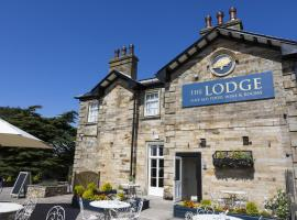 The Lodge Lancaster, Λάνκαστερ