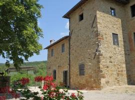 Agriturismo Sommassa, Greve in Chianti