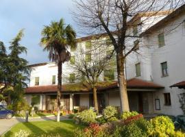 Hotel La Stazione, Torrita di Siena