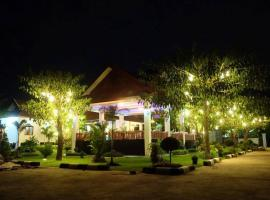 Wangview Resort, Vientiane