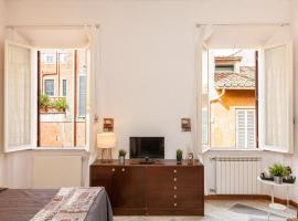 Colosseum Monti Apartment