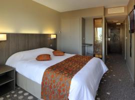 Hotel Le Nautic, Arcachon