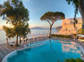 Grand Hotel Riviera, Sorrent