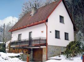 Holiday home Pivon, Pivoň