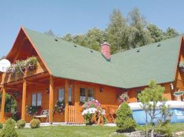 Holiday home Marianska II
