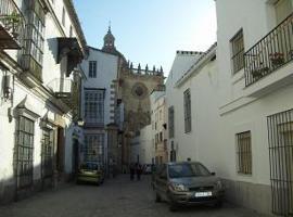 Catedral Apartment, Jerez de la Frontera
