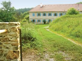 Holiday home Novosedly u Kajova, Český Krumlov