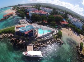 Franklyn D Resort & Spa All Inclusive, Runaway Bay