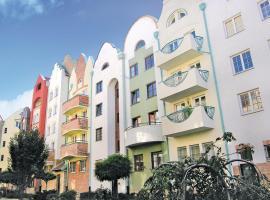 Apartment Elblag Rybacka, Elblag
