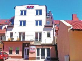 Apartment Kolobrzeg ul. Jednosci Narodowej
