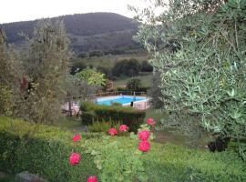 Agriturismo La Pila, Ferentillo