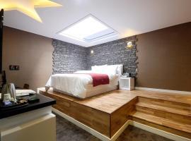 Wep Hotel, Gimhae
