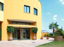 City Hotel, Casoria