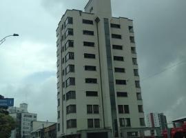 Apartamento Sector el Triangulo, Manizales