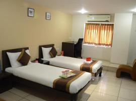 OYO Rooms Parihar Chowk Aundh