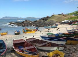 Apto em Cabo Frio para aluguel de temporada