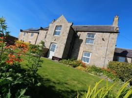 Carraw Bed And Breakfast, Fourstones