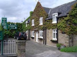 Stonecroft Hotel, Rotherham