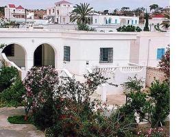Villa Aïcha, Zarzis