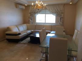 Appartement Lotinord, Tangeri