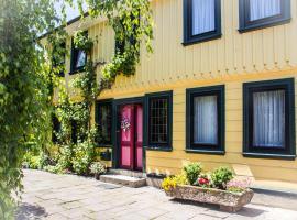 Ferienwohnung Okertalblick, Goslar