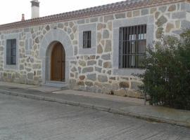 Casa Rural De La Saetera, Berrocalejo de Aragona
