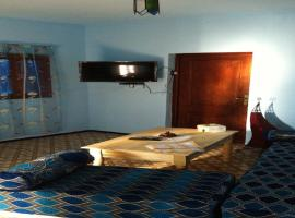 Casa Daoued, Chefchaouene