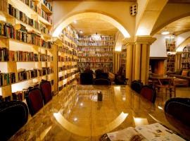 The Literary Man Obidos Hotel, 오비도스
