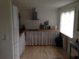 Gultentorp Holiday Home, Nøvling