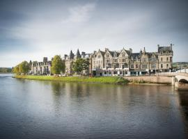, Inverness