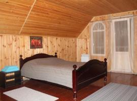 Barminskiy Ostrov Guesthouse, Barmino