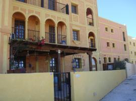 Apartment Golf Almeria, Cuevas del Almanzora