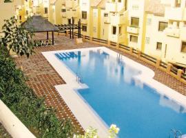 Apartment Urb.Duquesa V. IV, Castillo de Sabinillas