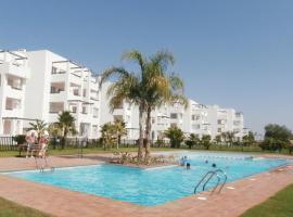 Apartment Roldan 29 with Outdoor Swimmingpool, Roldán