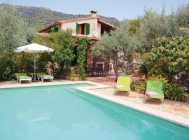 Holiday home S´Olivar,Diseminado Sur, Форналуч