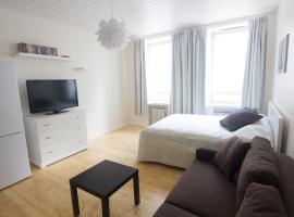 Studio Apartment Malminrinne, Helsinki