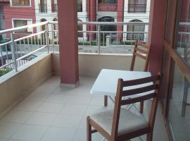 Apartment 7 Oborishte, Ravda