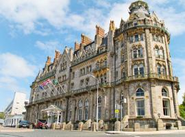 Best Western Duke Of Cornwall Hotel, Plimuta